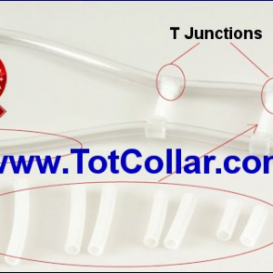 Tot Collar end connector