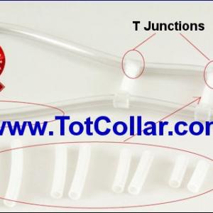 Tot Collar struts and tubes